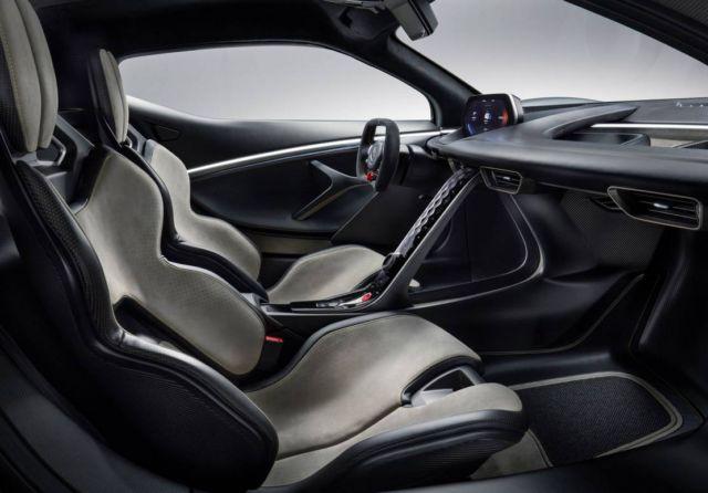 Lotus Evija electric Hypercar (5)