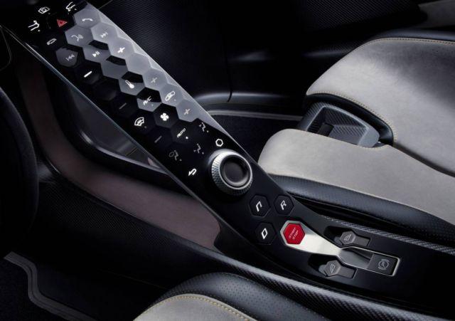 Lotus Evija electric Hypercar (4)