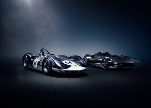 McLaren Elva Ultimate Series roadster (1)
