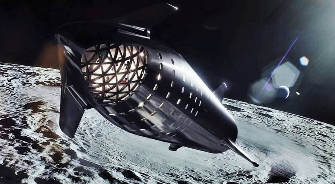 Starship Launch will only cost $2 Million