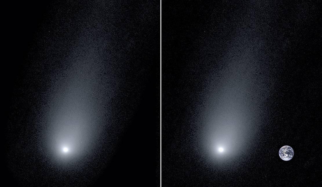 Comet Borisov (4)