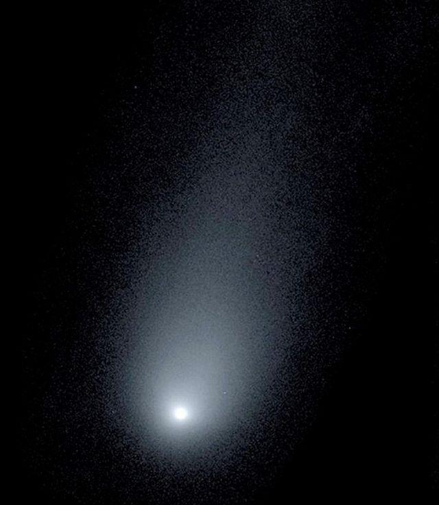 Comet Borisov