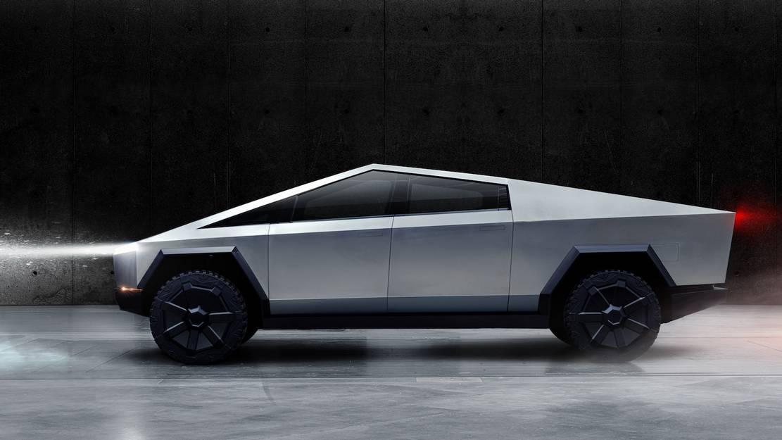 Tesla Cybertruck (7)