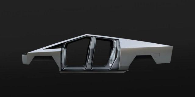 Tesla Cybertruck (5)