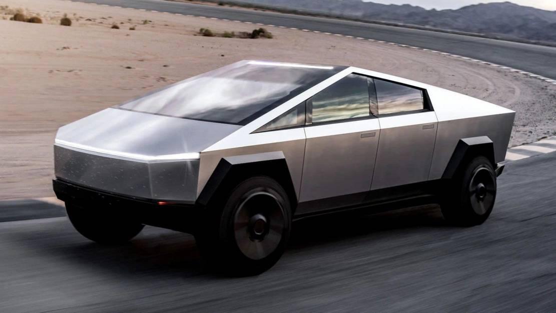 Tesla Cybertruck (3)