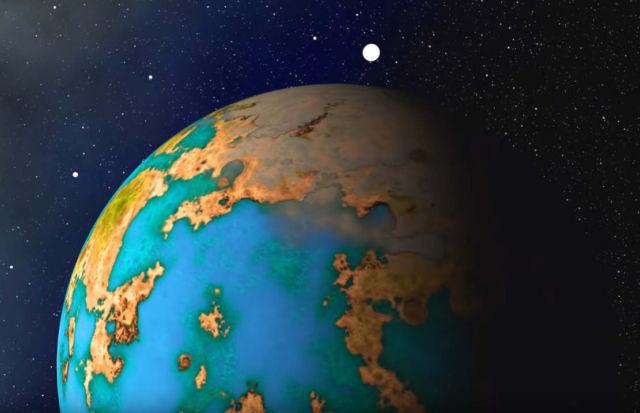Venus may have been Habitable