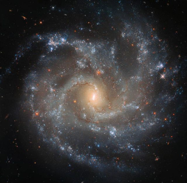 Galaxy NGC 5468
