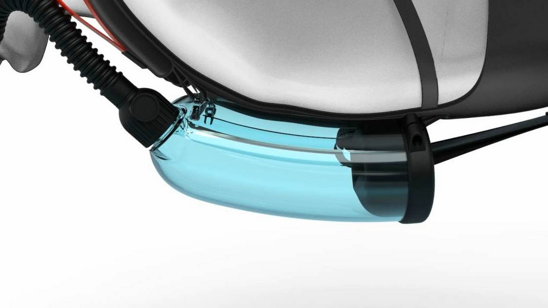Exolung Underwater Breathing Device (5)