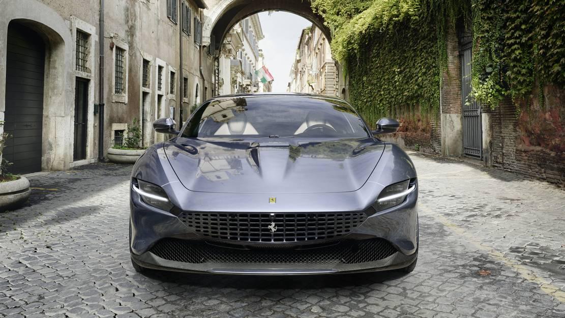 Ferrari Roma (6)
