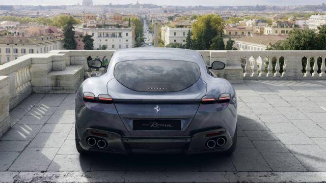 Ferrari Roma (3)