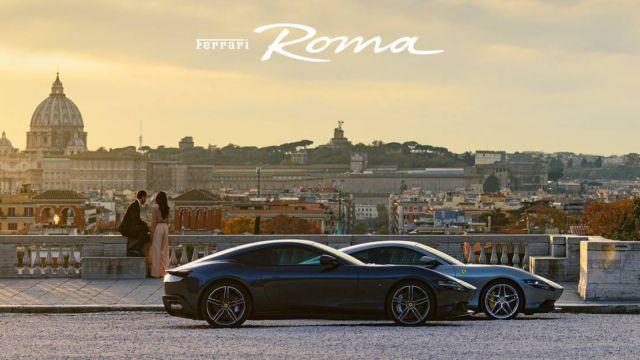 Ferrari Roma (2)