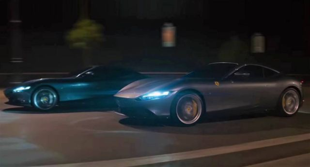 Ferrari Roma (1)