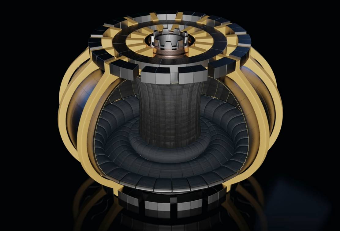 ITER Fusion