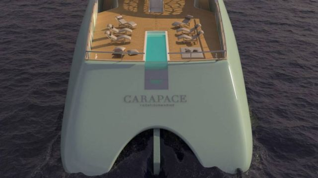 Luxury Yacht that turns into a Submarine (2)