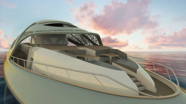 Luxury Yacht that turns into a Submarine (10)