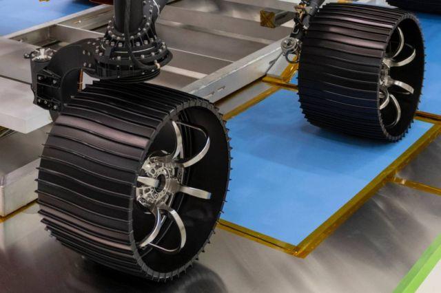 Mars 2020 Rover (1)