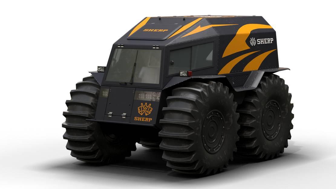 Sherp ATV (6)