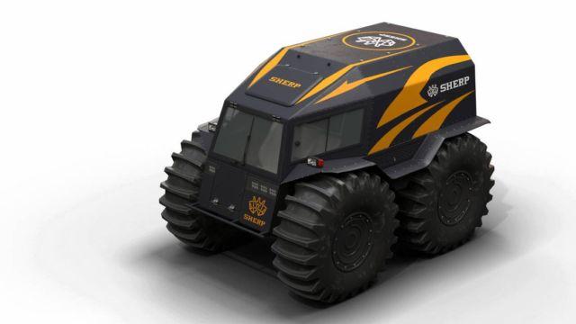 Sherp ATV (4)