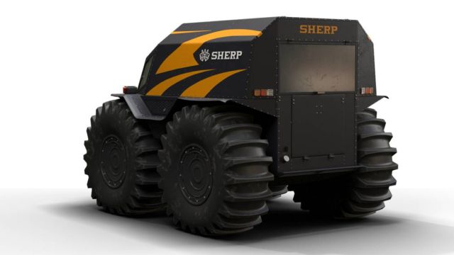 Sherp ATV (3)