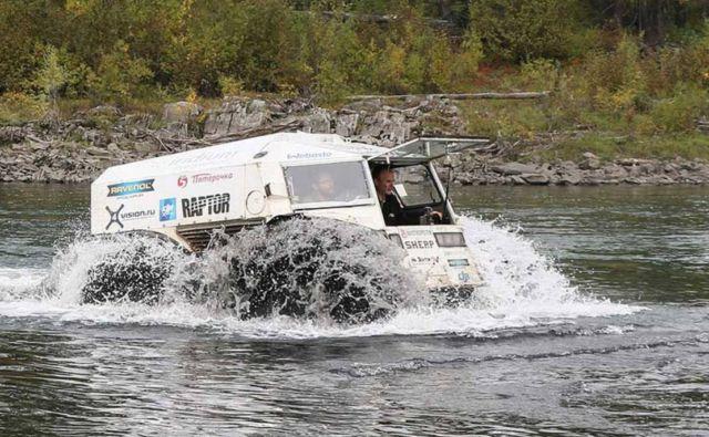 Sherp ATV (2)
