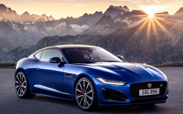 new Jaguar F-Type (15)