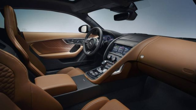 new Jaguar F-Type (6)