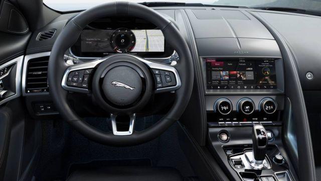 new Jaguar F-Type (5)
