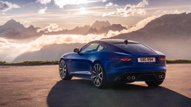 new Jaguar F-Type (4)