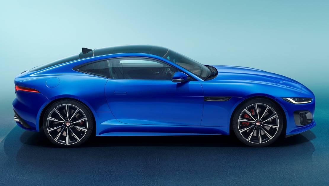 new Jaguar F-Type (1)