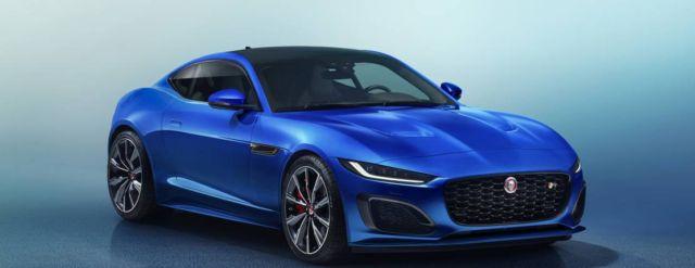 new Jaguar F-Type (14)
