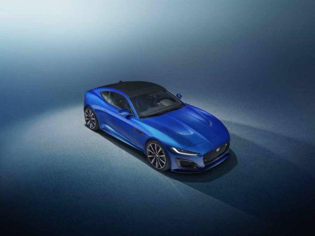 new Jaguar F-Type (12)