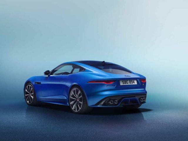 new Jaguar F-Type (11)