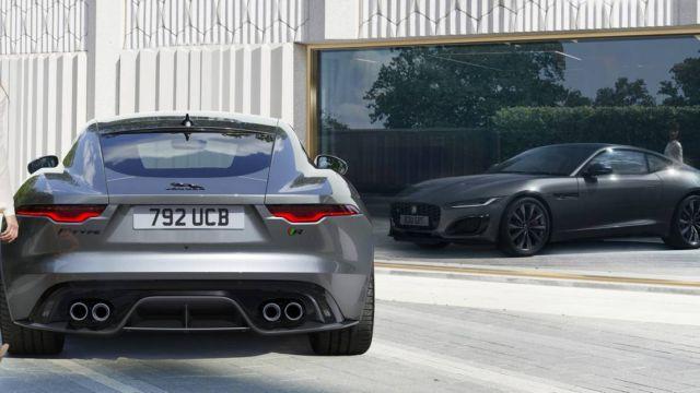 new Jaguar F-Type (10)