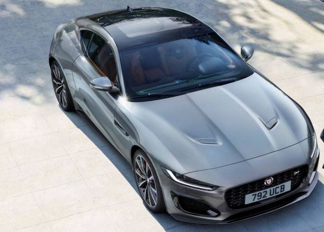 new Jaguar F-Type (9)