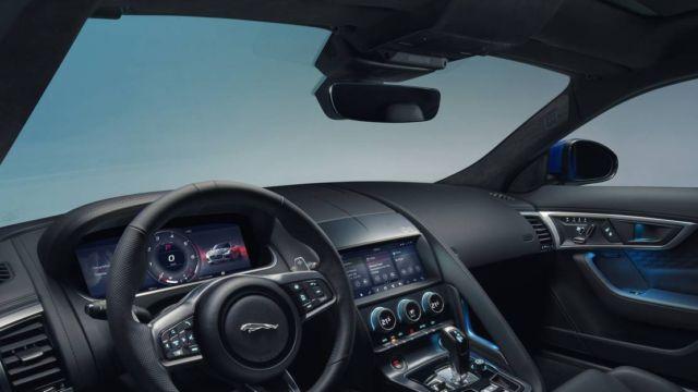 new Jaguar F-Type (8)