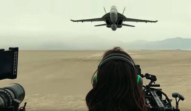 Top Gun- Maverick 2020