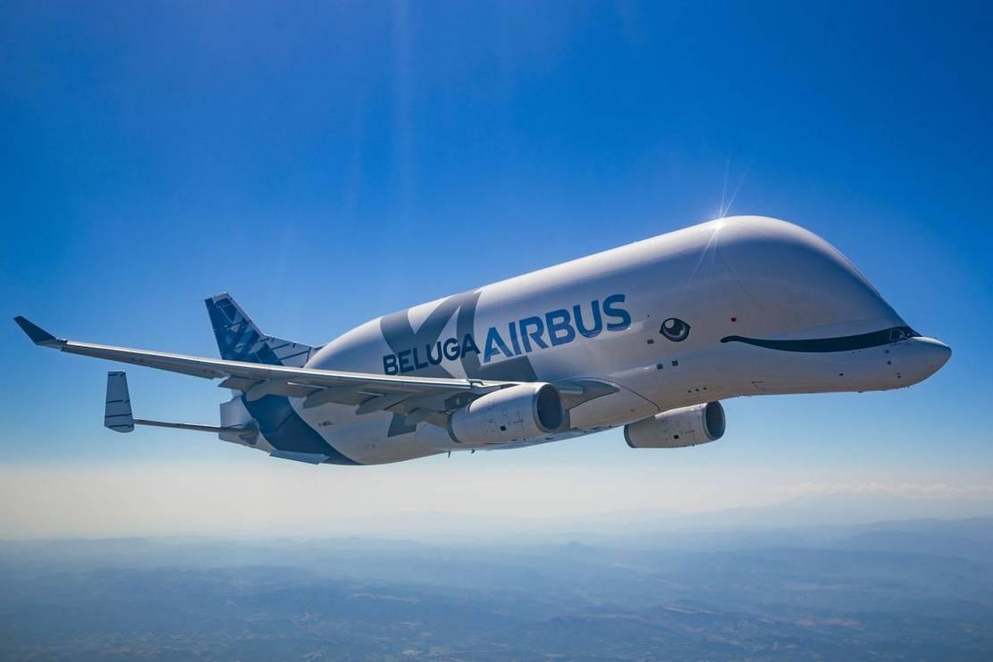 Airbus BelugaXL enters service