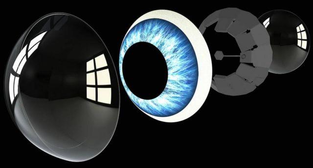Mojo AR Contact Lens (1)