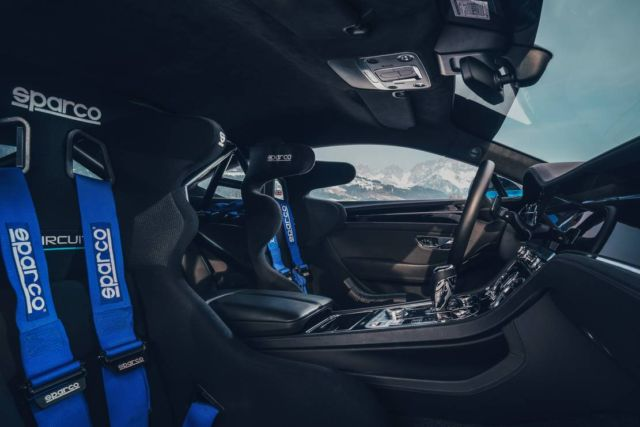 Bentley Continental GT Ice Race (3)