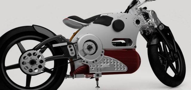 Curtiss Hades 1 Pure Motorcycle (4)