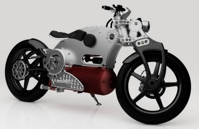 Curtiss Hades 1 Pure Motorcycle (3)