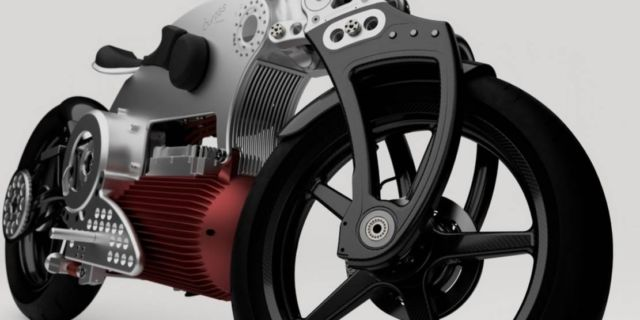 Curtiss Hades 1 Pure Motorcycle (2)