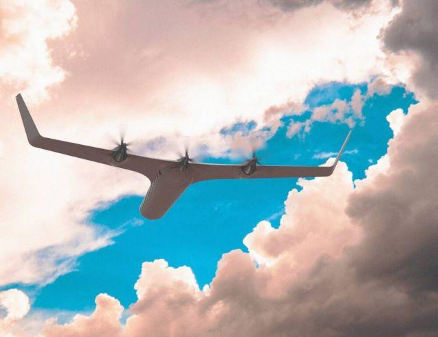 HER0 Zero Emission Passenger Plane (4)
