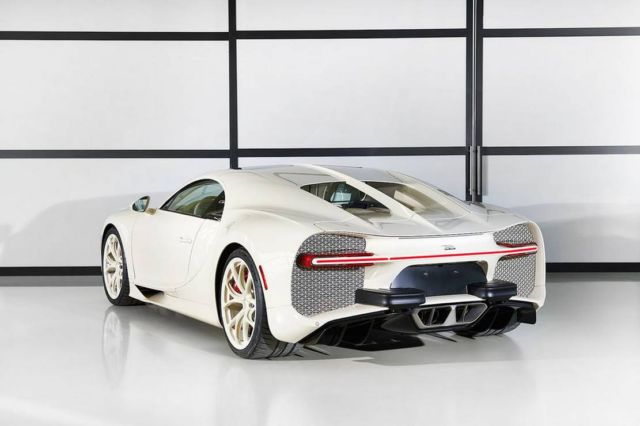Hermès Edition Bugatti Chiron (8)