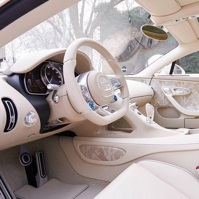Hermès Edition Bugatti Chiron (7)
