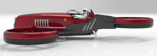 Lazzarini Formula Drone Concept ONE (3)