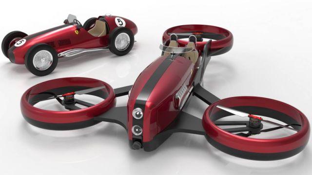 Lazzarini Formula Drone Concept ONE (11)