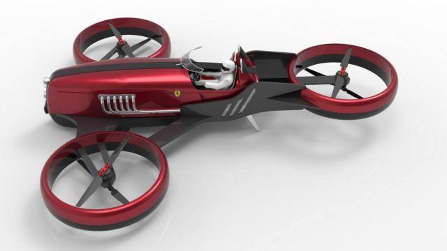 Lazzarini Formula Drone Concept ONE (10)