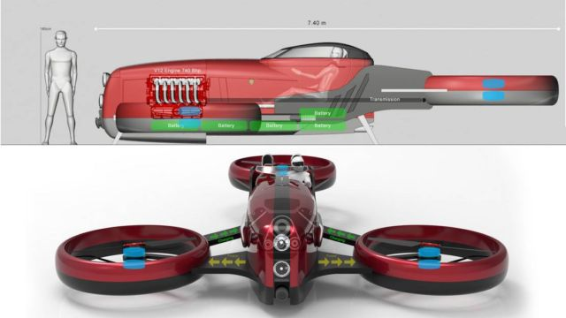 Lazzarini Formula Drone Concept ONE (7)
