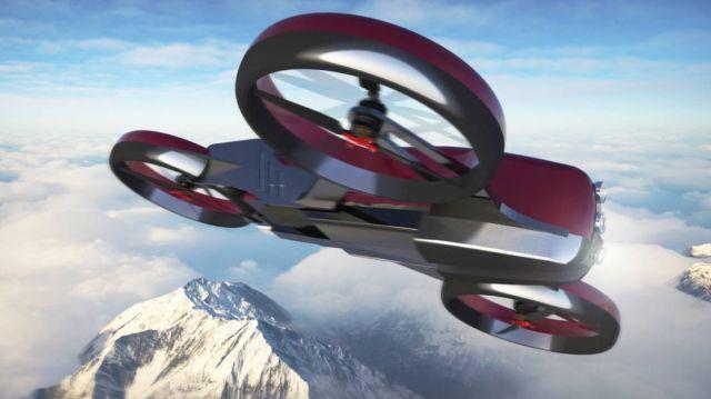Lazzarini Formula Drone Concept ONE (6)